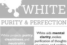 White: Purity & Perfection