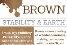 Brown: Stability & Earth