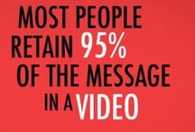 Why Videos? / Information about the value of having videos for your company.