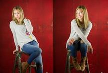 Teen Portrait Photography / Portfolio of Howie McCormick Photography Teen Sessions