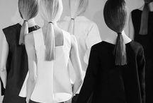 Minimalism / Minimal fashion