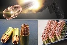 Guns & Ammo / Guns for self defense, guns for survival, gun safety, the different uses and ammo for guns and rifles.