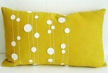 pillows- cuscini