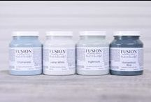 Fusion Mineral Paint / Australian retailer of Fusion Mineral Paint, a VOC-free furniture paint with built-in topcoat including the nursery collection Tones For Tots in nearly 40 colours.  Buy online shipping Australia-wide: http://www.forthelovecreations.com.au