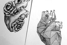 ART GALLERY / Drawings, paintings, illustrations & craft