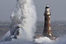 Lighthouse Phare Fari