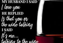 Wine Humor / The most fun you can have with wine without drinking it! Funny and entertaining wine images