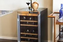 Wine Refrigerators /  We are here to supply your space with each-and-every type of wine refrigerator you could possibly need