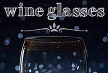 Wine Glassware / From stemless wine glasses to decanter sets, we have the largest selection of glassware for your home bar.