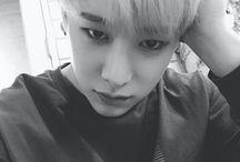 MONSTA X | Wonho