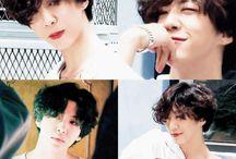B.A.P | Yongguk