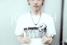 BLOCK B  | U-Kwon