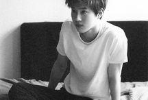 EXO | Suho