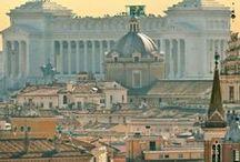 Ciao Roma!