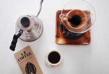 Coffee ☕️ / Specialty Coffee