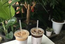 Coffee VN / Vietnam and Vietnamese coffee, food and culture