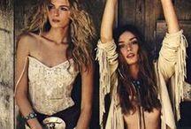 fashionista / Who am I? What I like, what I imagine