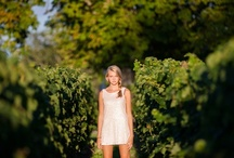 French Vineyard Shoot / Location Photography