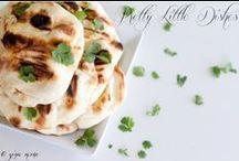 Pretty Little Breads / yummy breads