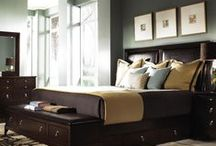 Bedroom / Top styles of furniture you would but in your bedroom. (bed frames, dressers, nightstands, chests, ect.)