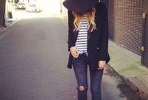 :: fashion :: / by TheThreeClosets
