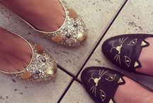 :: fancy feet :: / a little shoe candy for you / by TheThreeClosets
