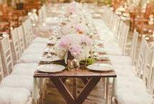 :: dream weddings :: / by TheThreeClosets