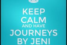 Journeys By Jeni / Welcome to Journeys By Jeni, a Division of Journeys Travel Inc.  Our new site is being completed as you read this!  We are SO excited to bring you up to date information, specials, travel tips and photos of many beautiful places around the globe. Journeys by Jeni will help you plan your perfect trip, vacation, honeymoon or your Destination Wedding.  We handle every detail from door to door!