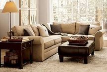 Living Room - Upholstry / Top styles for your living room upholstered furniture (sofa, chair, loveseat, sectional, rockers, recliners, ect.)