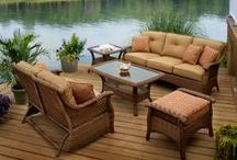 Patio & Outdoor / Top styles for all outdoor/patio furniture.
