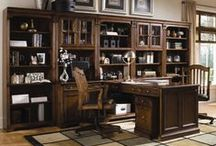 Home Office / Top home office styles. (desks, filing, shelving, bookcases, storage, ect.)