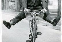 Bicicletta ♥