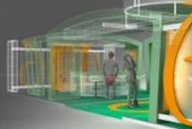 Exhibition / Exhibition stand designs that we've taken a shine to or have had a hand in creating...