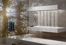 Bathrooms / by Peter Folkes