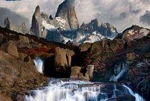 Amazing Landscapes / Amazing Landscapes from around the world