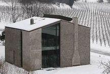 MODERN ARCHITECTURE / Contemporary architecture