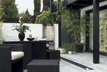 taras i ogród