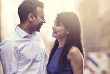 Couple Photos - Engagements & Anniversaries