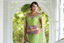 South Asian Bridal - Dresses