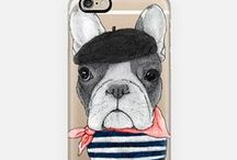 Barruf on Casetify / Phone cases designed by Barruf; exclusively on Casetify.