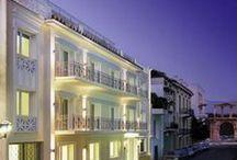 ΞΕΝΟΔΟΧΕΙΑ - Κτιριακή Αναγέννηση AE / Κατασκευή - Ανακαίνιση μικρών και μεγάλων ξενοδοχειακών μονάδων.