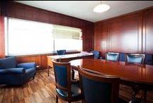 ΓΡΑΦΕΙΑ - Κτιριακή Αναγέννηση AE / Κατασκευή - Ανακαίνιση εργασιακών χώρων-γραφείων