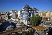 ΕΙΚΟΝΕΣ ΑΠΟ ΕΛΛΑΔΑ / Όμορφα κτήρια και οικισμοί από Ελλάδα που αξίζει να δείτε!