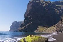 Îles Canaries / Découvrez les Îles Canaries à travers notre sélection d'épingles ! - http://bit.ly/1wA5oLb