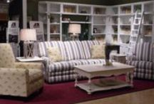 Our Showroom! / Pictures of sets on our showroom that our designers have put together.