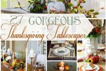 Fall Home / Colors change and so do the seasons. Check out this seasons colors!
