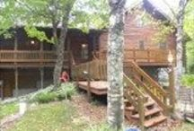 Vacation Rental~Cabin in the Dunes
