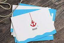 Meer davon: die Küstenpost / Maritime Postkarten die gute Laune machen! ⚓️ Frech, charmant & liebevoll  chatlab.de