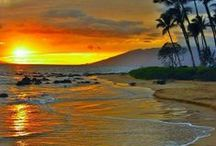 United States (includes Hawaii) / From California to Florida to Hawaii, we've beaches you'll fall in love with.