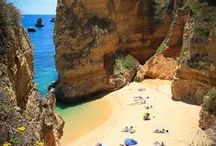 Beaches Elsewhere in Europe / Any beaches that aren't in Greece, Spain or Italy but are in Europe are here.